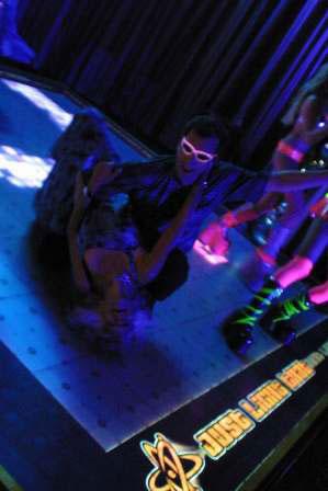 Palms Dance Floor