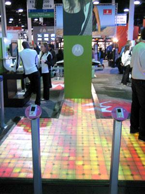 Motorola Front
