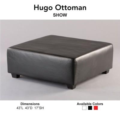 10 Ottomans - Hugo Main