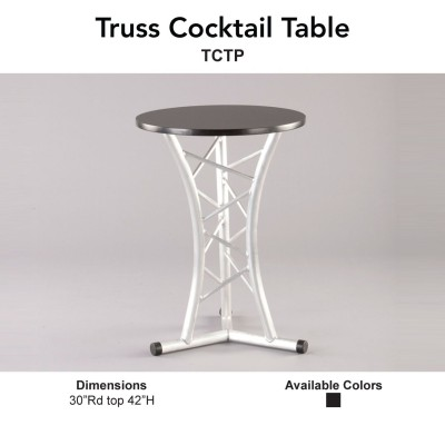 11 Cocktail - Truss Table Main
