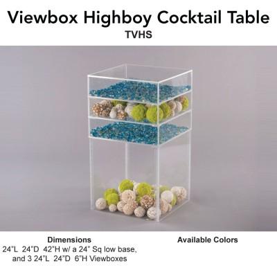 12 Cocktail - Viewboy Highboy Main