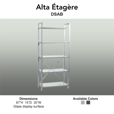 12 Decor - Alta Etegere MAIN