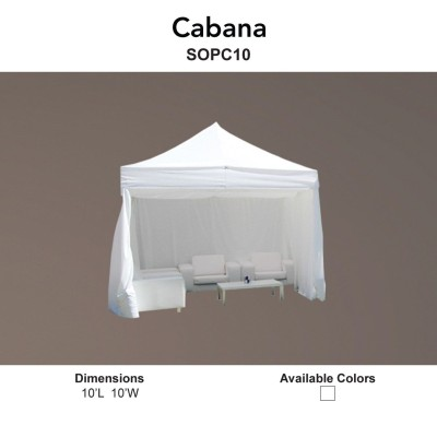 18 Outdoor - Cabanas Main