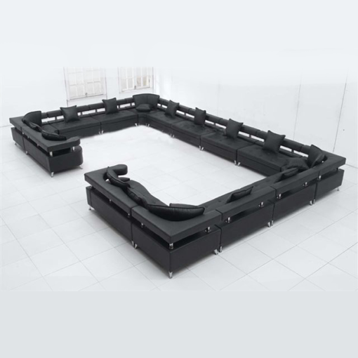 VIP Modular Lounge