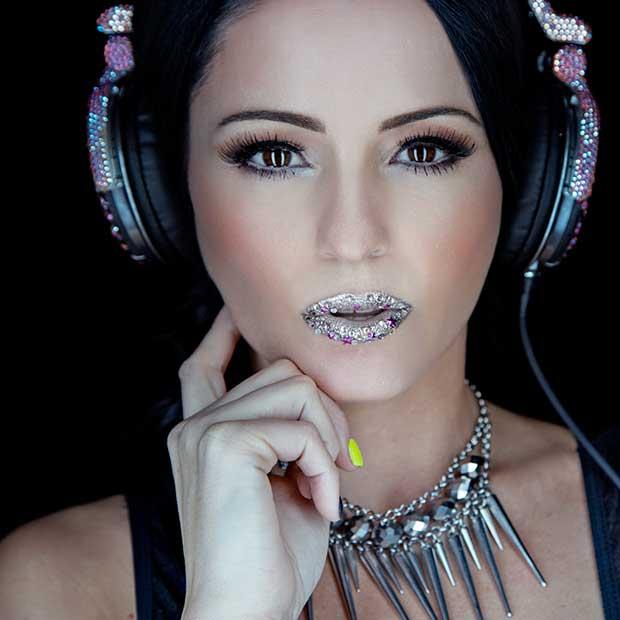 DJ Quira Headshot