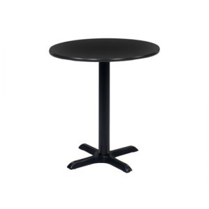 30 Round Cafe Table