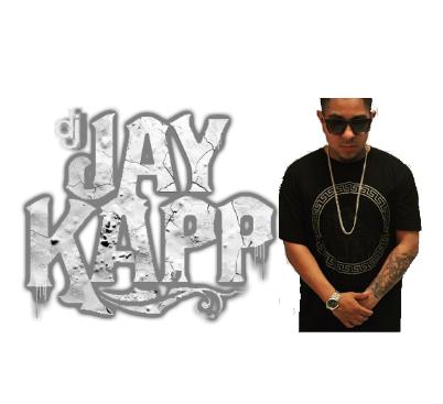 DJ JAYKAPP PRESS PHOTO