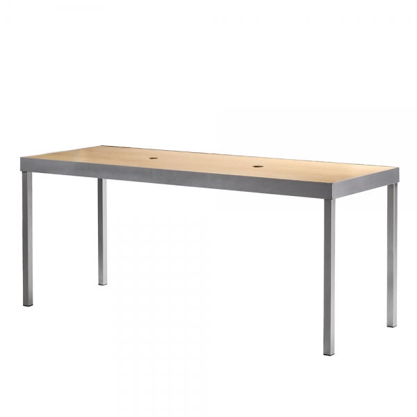 G30 Cafe Powered Cafe Table