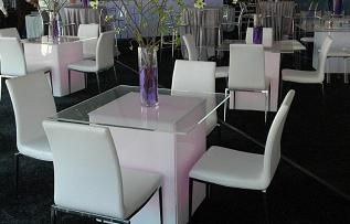 GEO HYBRID DINING TABLE 2