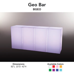Geo Bar 2015-1