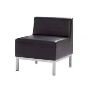 Heathrow Chair Black