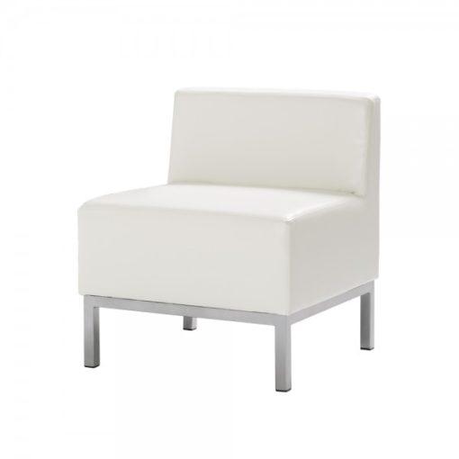 Heathrow Chair White