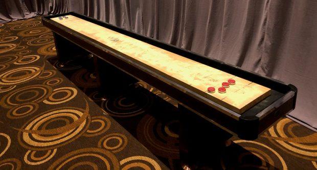 14ft Shuffleboard