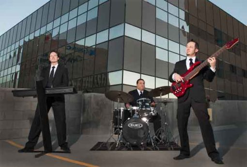 JBTrio Building Black