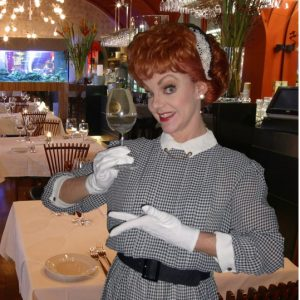 Lucy-Wine
