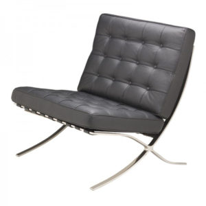 Madrid Chair Black