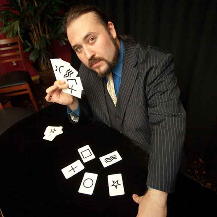 Mind Reader Magician