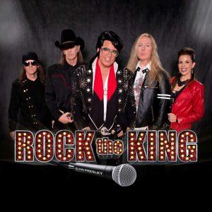 Rock the King - Profile