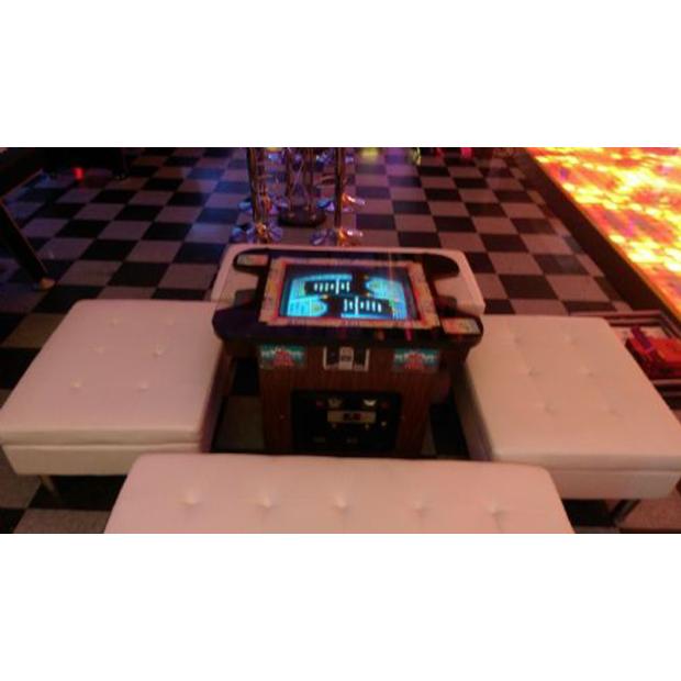 Tetris Cocktail Table Arcade Game