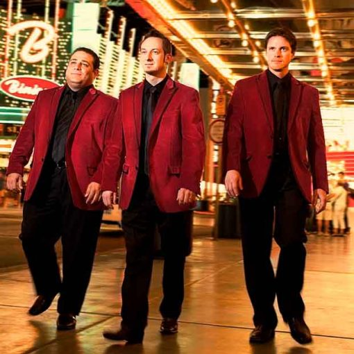 JB Jazz Trio Walk