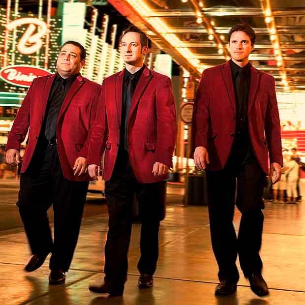 JB Jazz Trio Walk