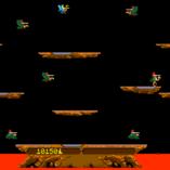 joust gameplay