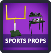 Sports Props