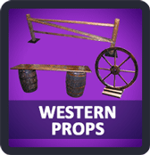 Western Props