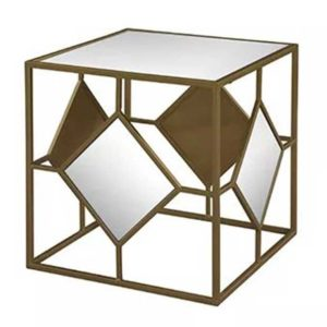 ORO-Mirrored-Cube