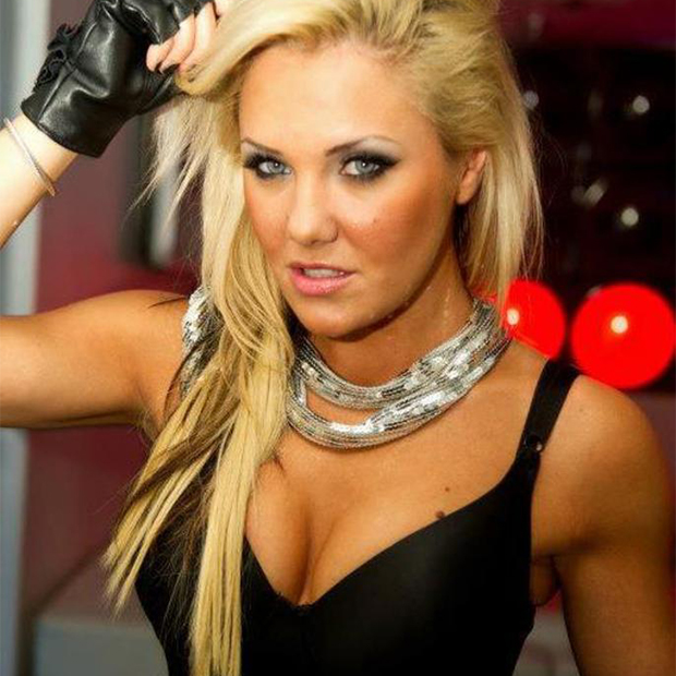 DJ Romina