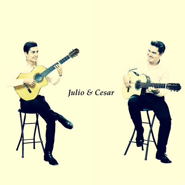 Julio and Cesar 1