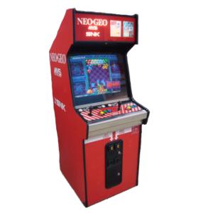 Neo Geo MVS SNK