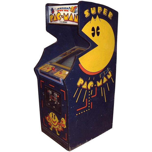Super Pacman