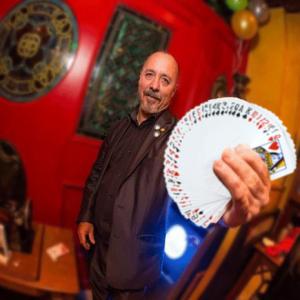Danny Magic - Card Fan