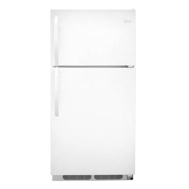 14 Cubic Foot Refrigerator