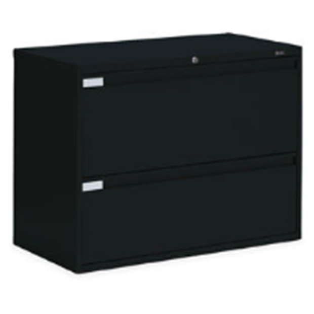 2 Drawer Lateral File Flat