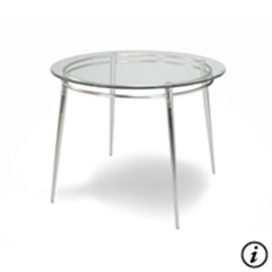 Brooklyn II Round Dining Table