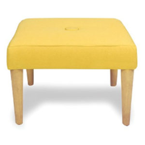 Madison Ottoman Sunflower