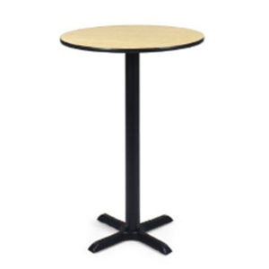 Round Top Bar Table