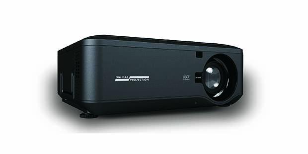 E-Vision 6500 Projector