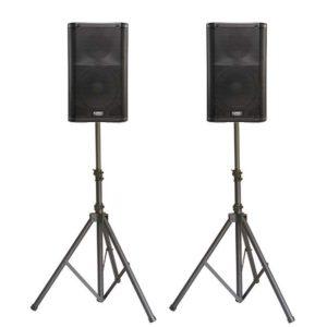 QSC K Series loudspeaker