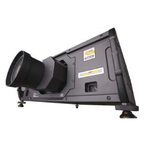 TITAN Quad Projector