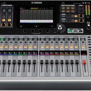 Yamaha TF series digital consoles