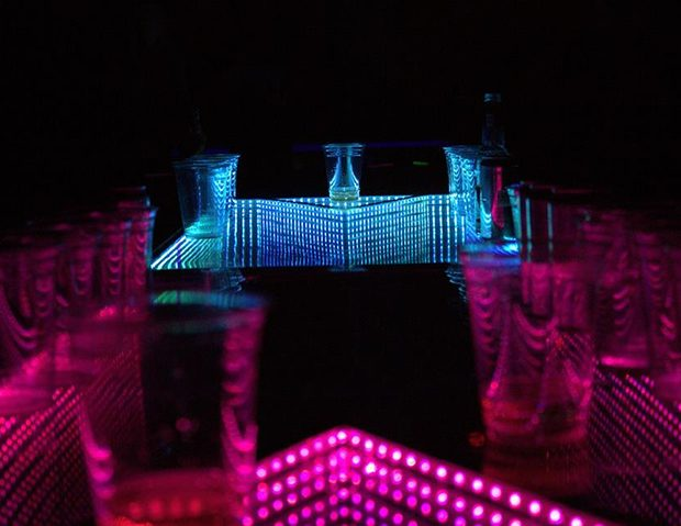 Ultimate LED Beer Pong