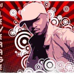 DJ Leverage - Poster