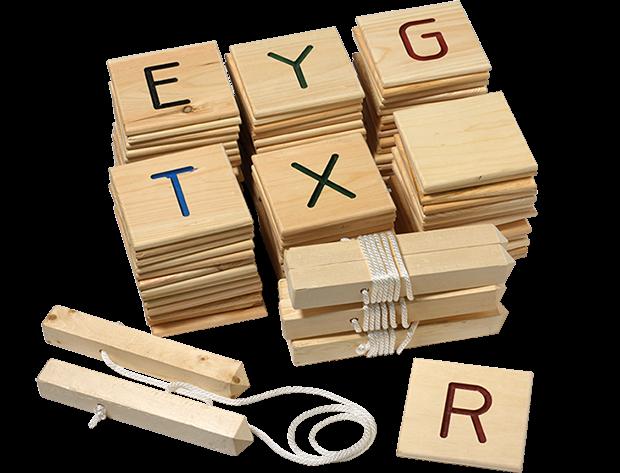 Giant-Scrabble-Tiles