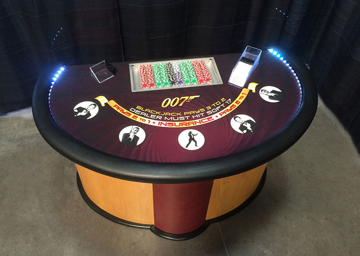 Home craps tables for sale