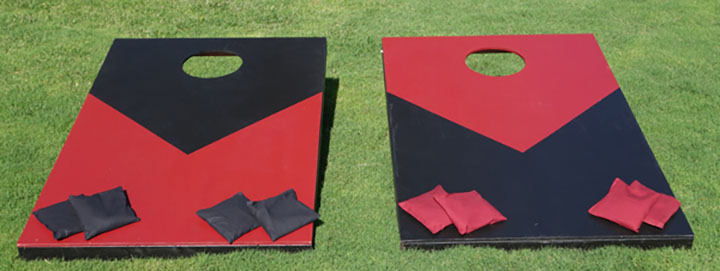 Oversized Bean Bag Toss
