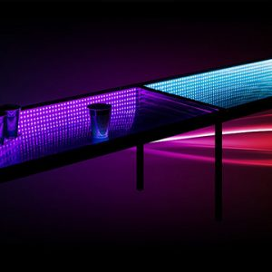 Ultimate LED Beer Pong
