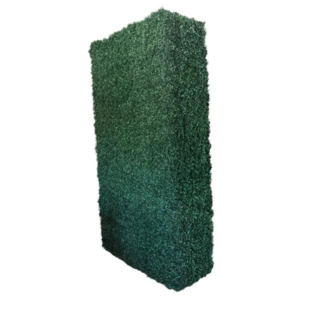 Big Grass Walls